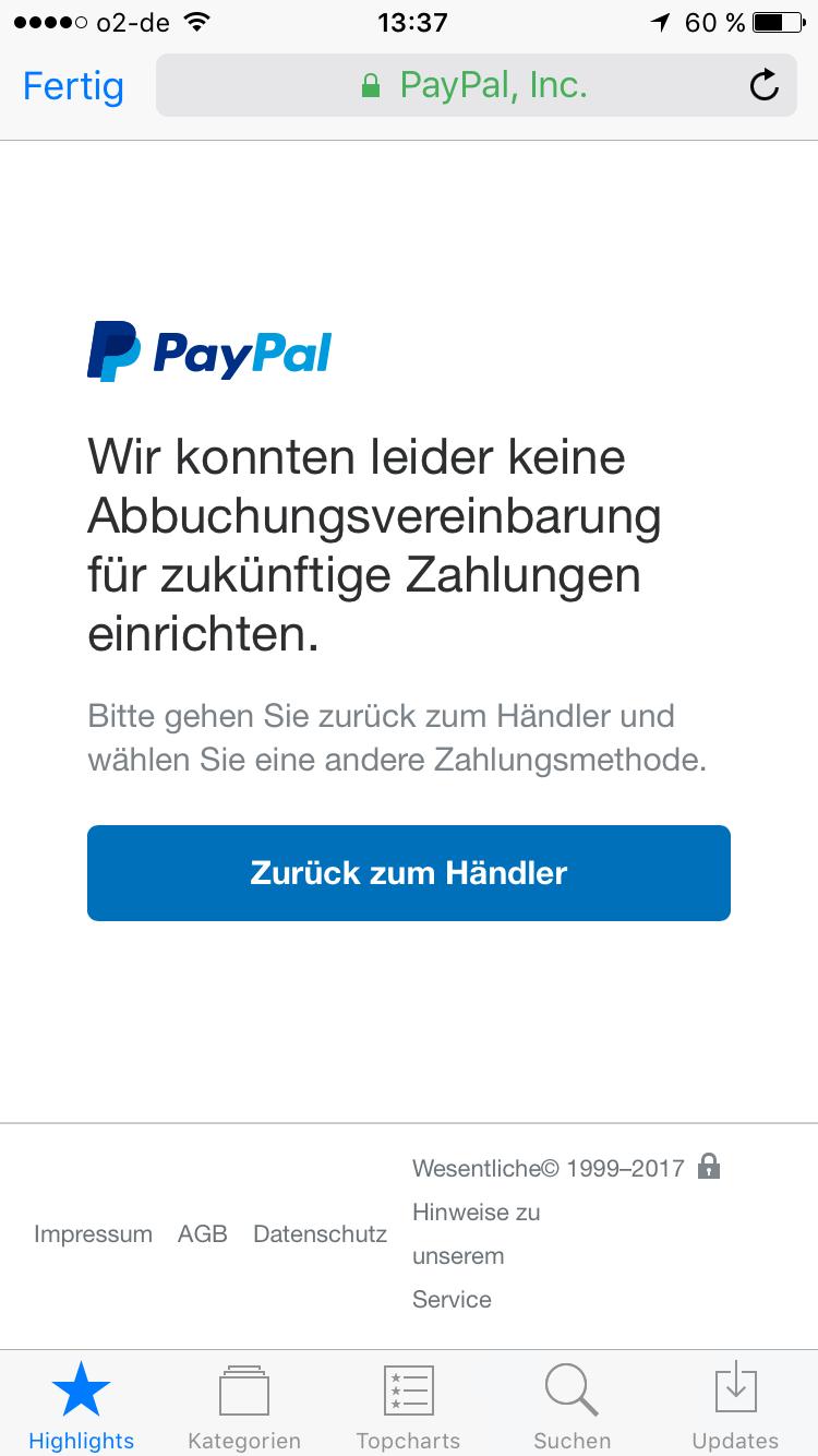 Kann Man Mit Paypal Гјberweisen