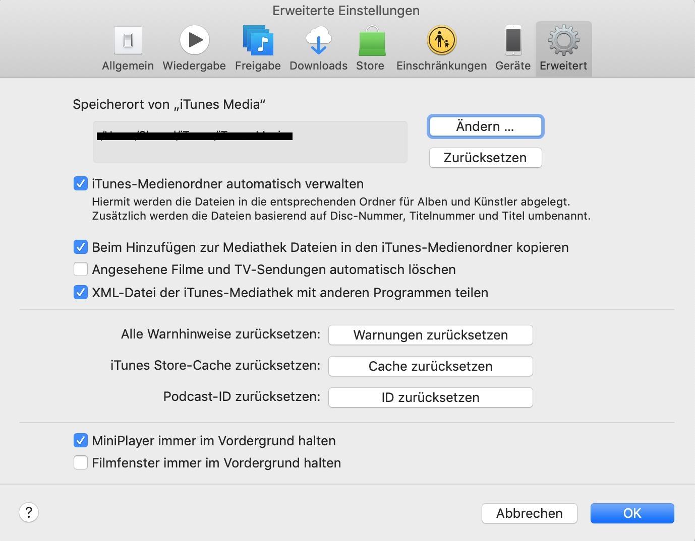 update netzbetreiber einstellungen iphone